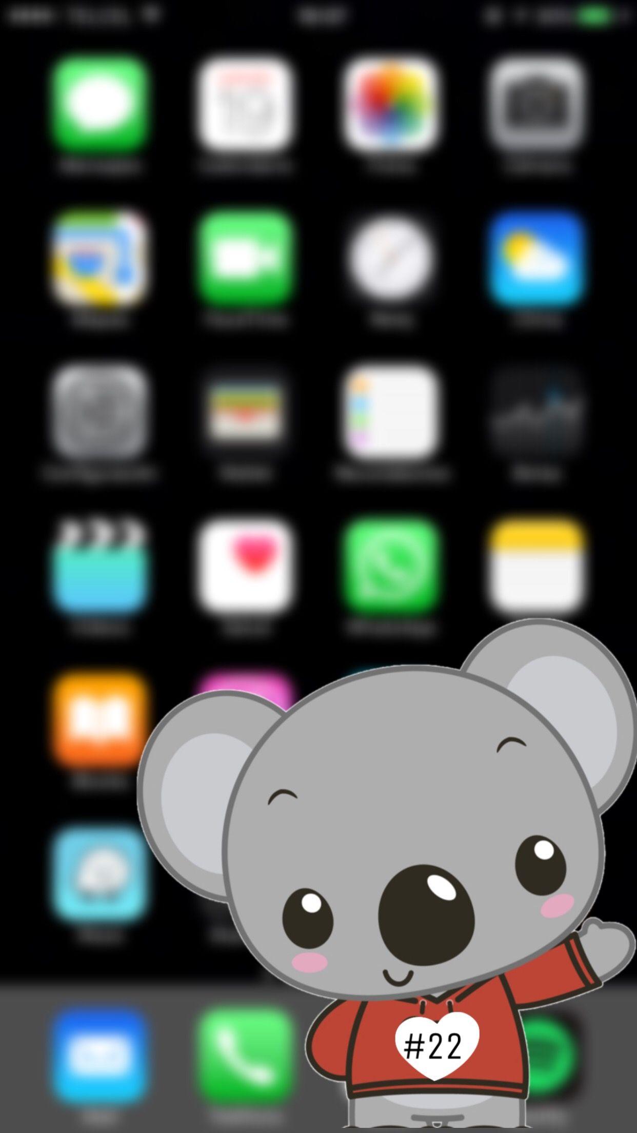Download Wallpaper Koala Cartoon - 2626434bebba3744934ec09c273545fa  Picture_431142   .jpg