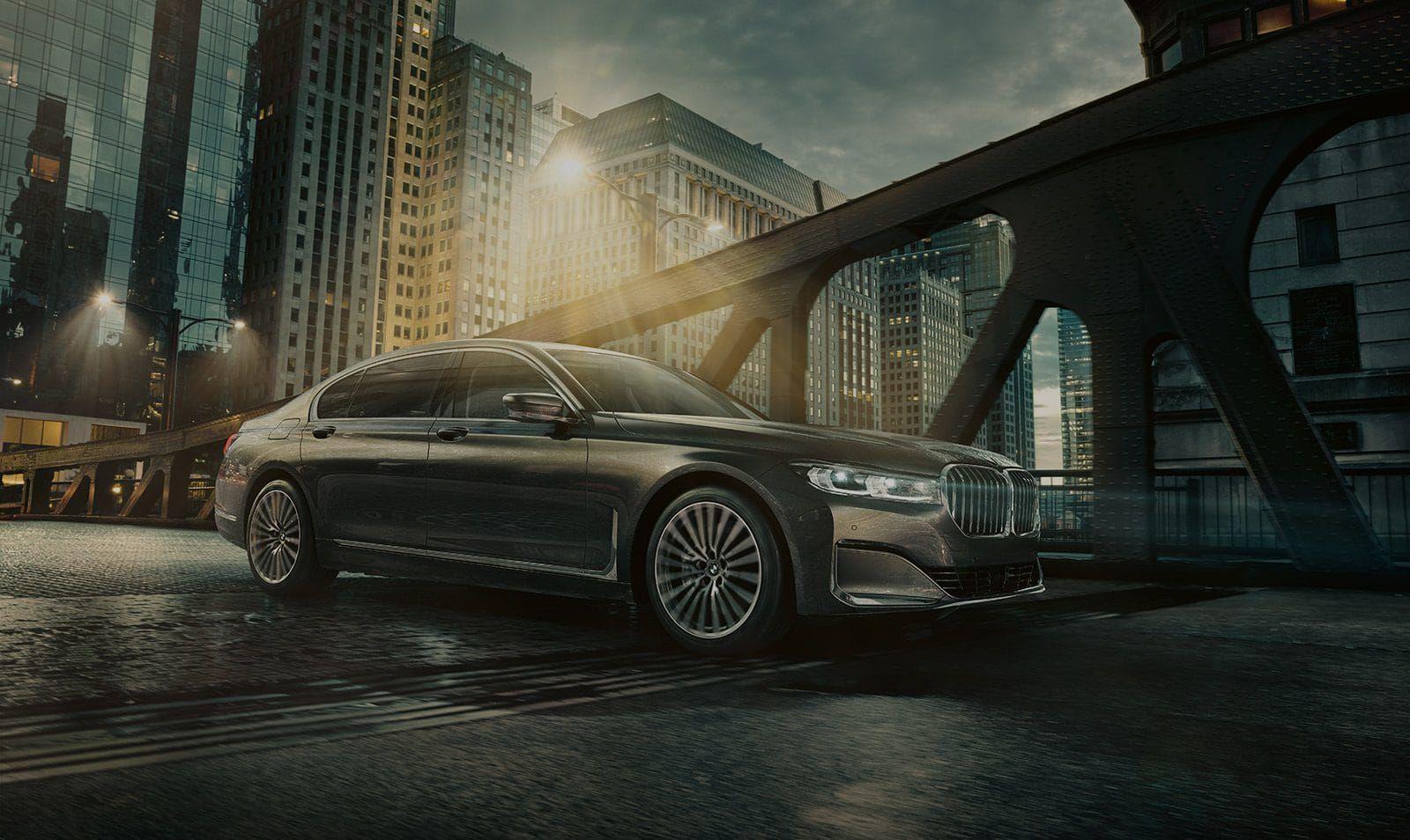 New 2020 BMW 7 Series Sedan – BMW North America – BMW USA | Dream
