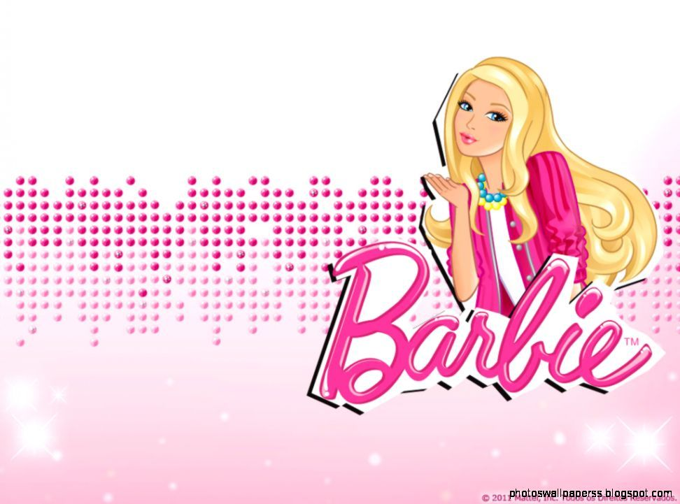 Cartoons Barbie Wallpaper Mobile 110 Wallpaper High Definition