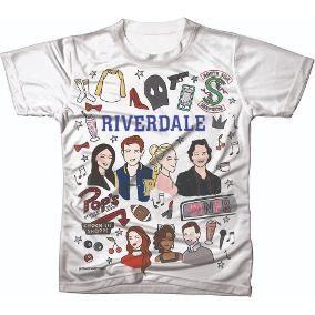 21f3187c77 Resultado de imagem para blusa da serie riverdale