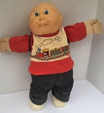 Patch kids cabbage 80s