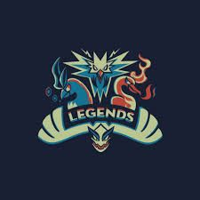Legends Background