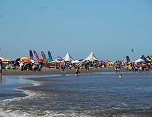 Praia do Cassino – Wikipédia, a enciclopédia livre