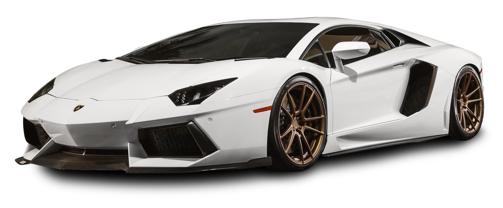 White Lamborghini Aventador Car Png Image White Lamborghini Lamborghini Car