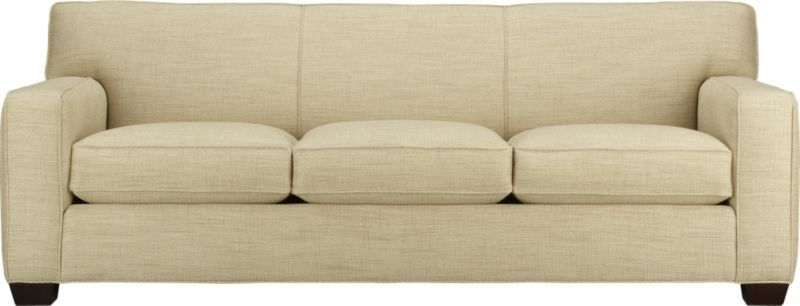 Cameron Sofa In Sofas | Crate And Barrel