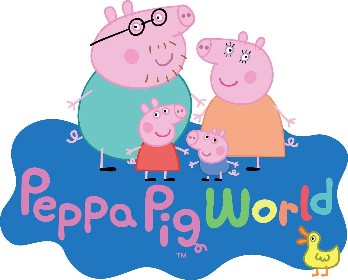 Imprimibles de Peppa Pig  Ideas y material gratis para fiestas y