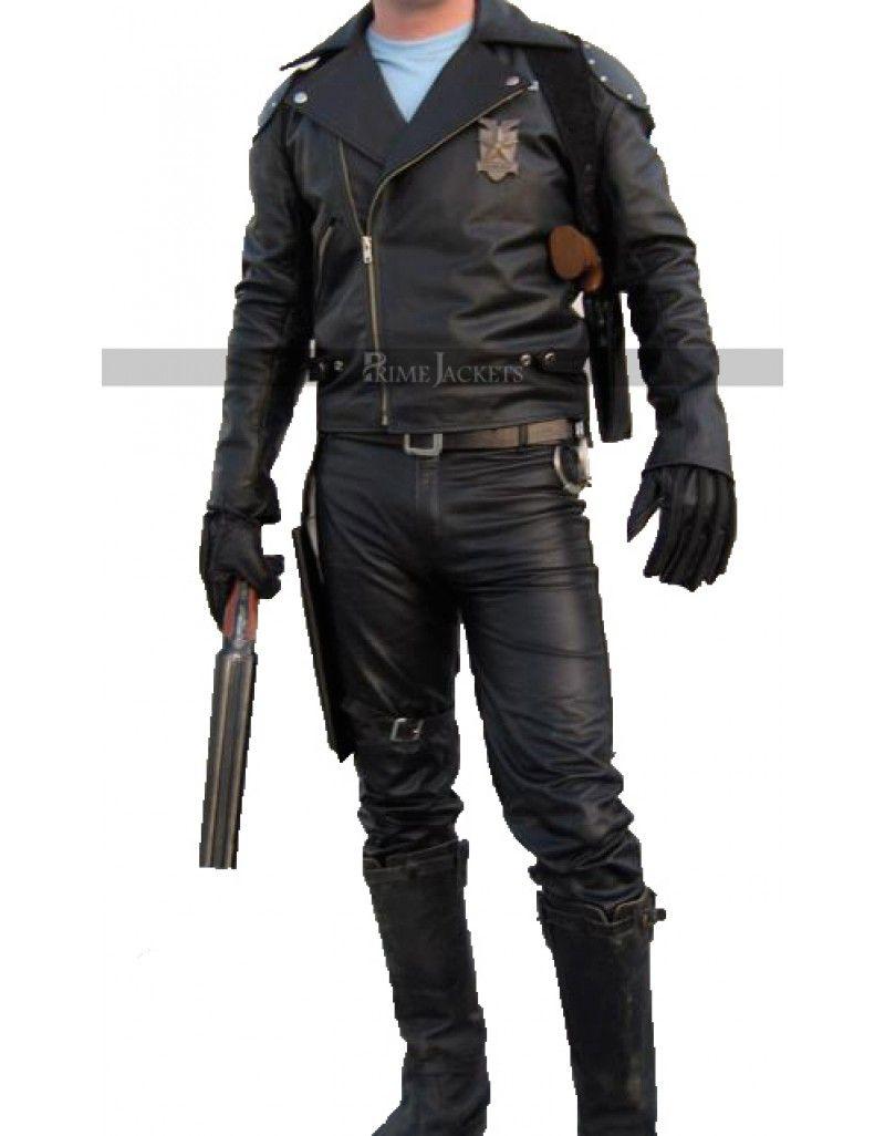 Max Rockatansky Mad Max Leather Jacket Mad Max Costume Mad Max Max Rockatansky [ 1026 x 800 Pixel ]