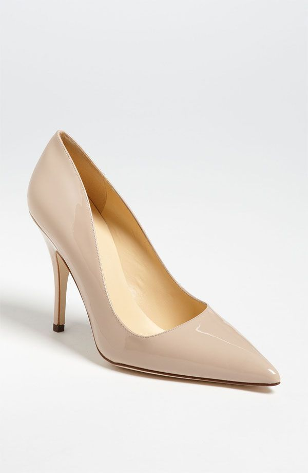 f4f7688f7c kate spade new york 'licorice too' pump | Nordstrom | shoes. in 2019 ...