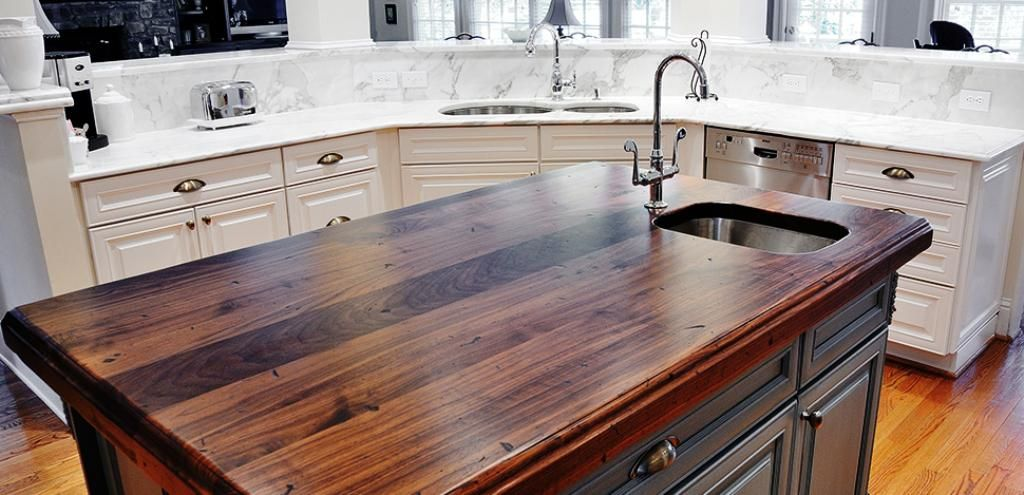 Heirloom Wood Countertops Home Depot Amazing Heirloom Wood Countertops Countertops Inspirations Rustic Countertops Island Countertops Kitchen Design