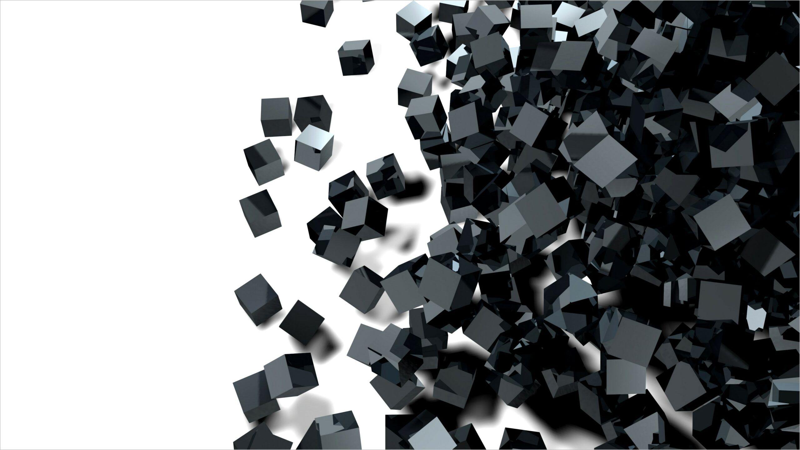 Black 3d 4k Wallpaper In 2020 White Background Wallpaper Black Background Wallpaper Free Wallpaper Backgrounds