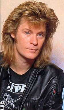 Mens 80S Hairstyles Extraordinary 70S Hair Daryl Hall  Hair  Pinterest  Daryl Hall 70S Hair And