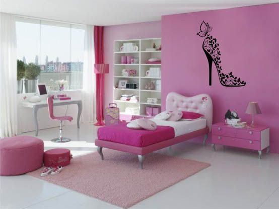 Great for a girl, tween, teen, or a bachelorette pad! - $2000 on - recamaras modernas juveniles para mujer