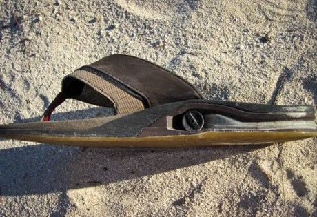 d172298bd68d Reef Sandals with built in flask and bottle opener