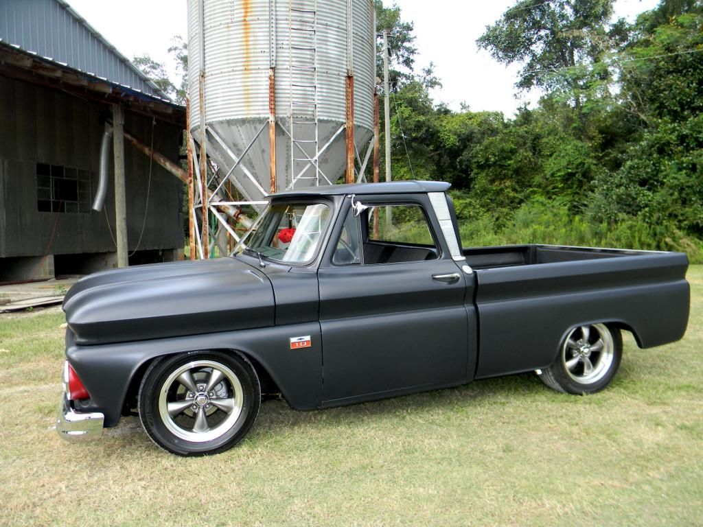 Truck 64 chevy truck for sale : How about some pics of Static dropped 60-66 - Page 12 - The 1947 ...