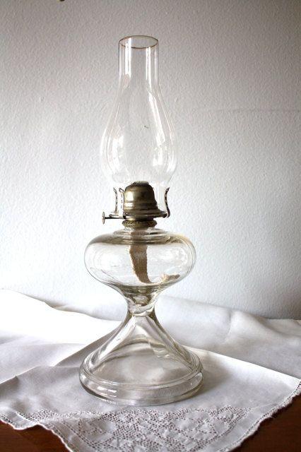 Vintage Kerosene Lamp In 2019 Kerosene Lamp Oil Lamps