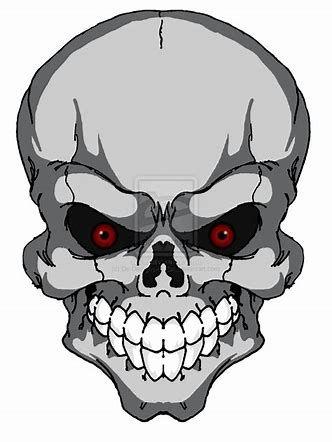 Image result for Skull Designs | Череп, Картинки с ...