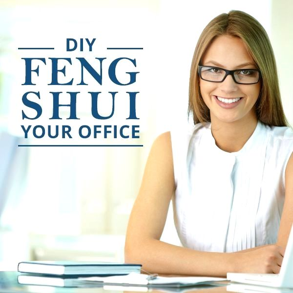 Feng Shui Your Office, Feng