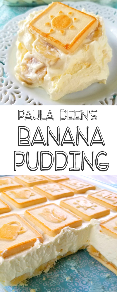 This Iconic Recipe Using Cream Cheese And Sweetened Condensed Milk Isn T The Banana Pudding Yo Banana Pudding Recipes Using Cream Cheese Banana Pudding Recipes
