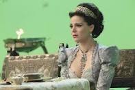 The evil Queen before she was evil.