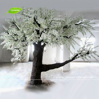 Gnw Bls064 Big High Quality Artificial Cherry Blossom Tree For Wedding Decoration Artificial Cherry Blossom Tree Cherry Blossom Tree Wedding Tree Decorations