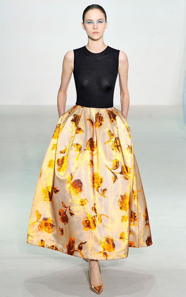 Dior primavera-verão 2013