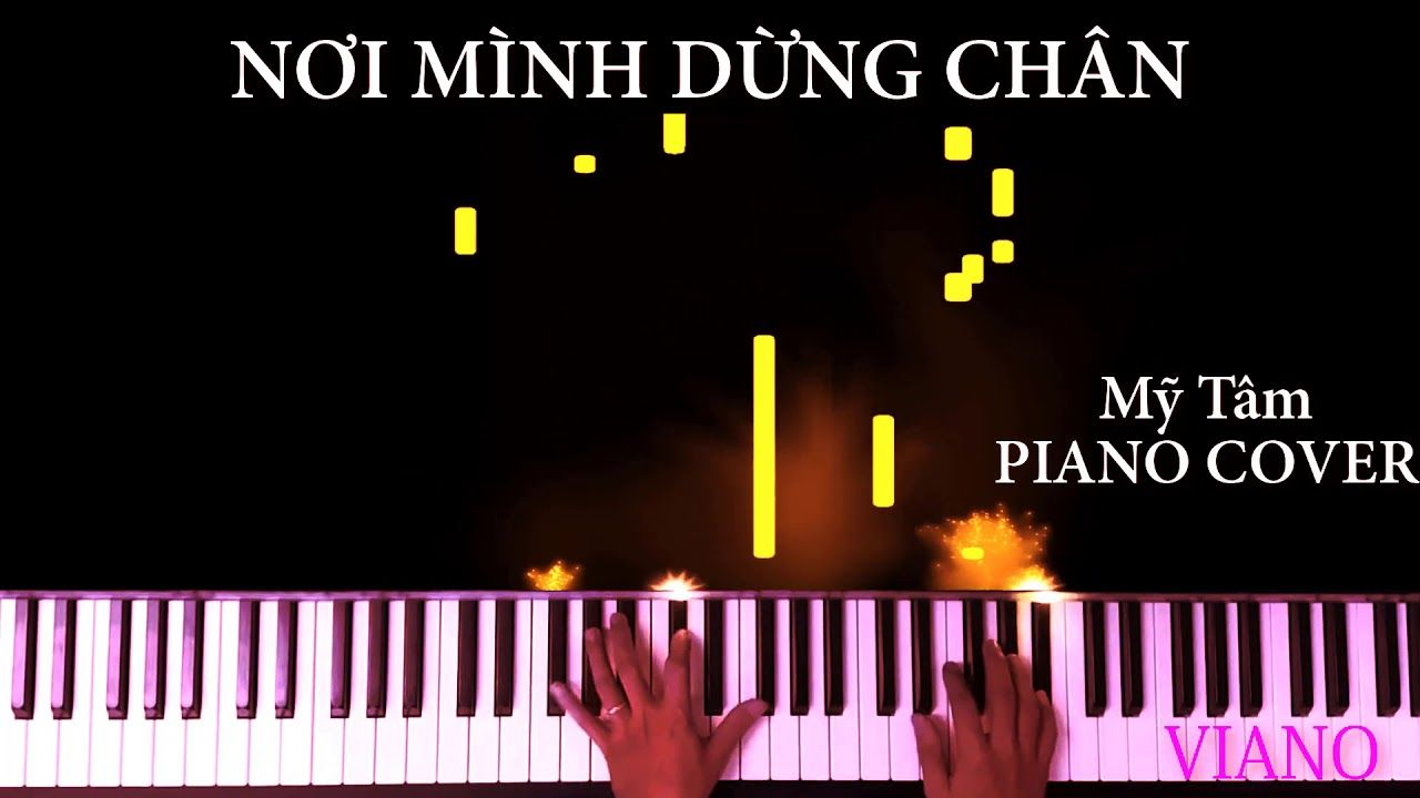 Pin on Piano cover