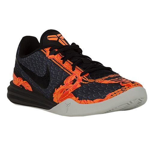 162dbea292 Colby wants these Nike Kobe Mentality Basketball shoes in Deep Pewter Black Tumbled  Grey Total Orange  69.99