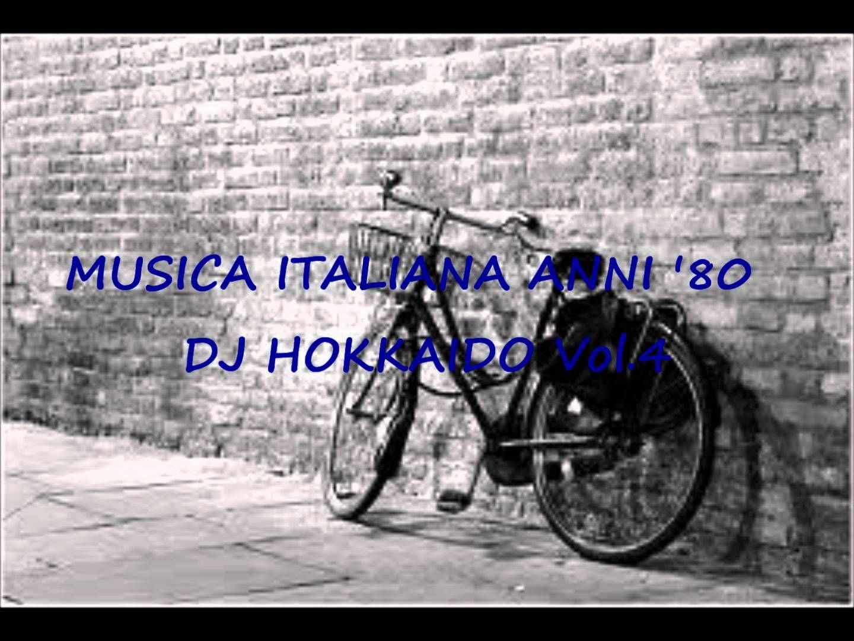 Musica Italiana anni '80 VOL.4 (selezione personale