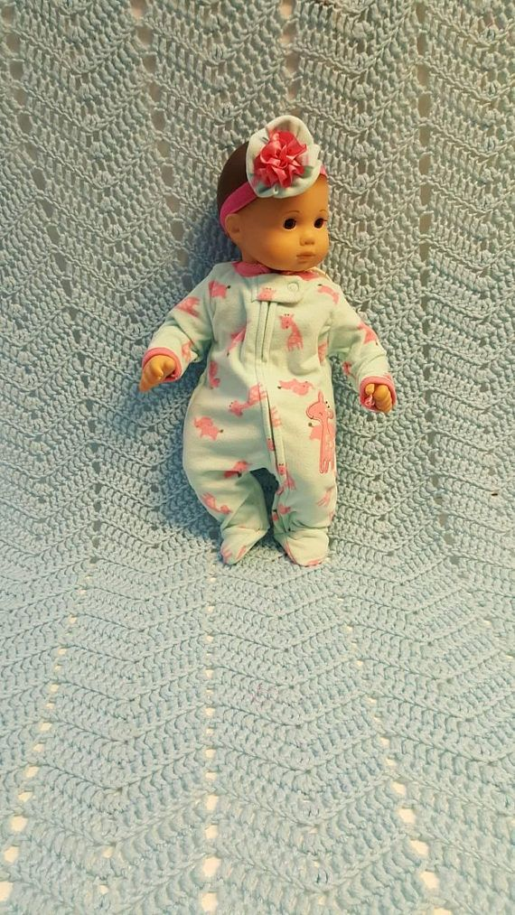 3b4c223a5 15 inch Baby doll outfit