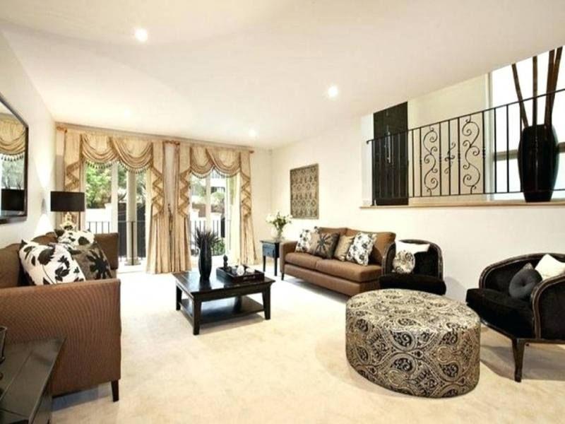 Bedroom Ideas Cream Walls in 2020   Grey walls living room ...