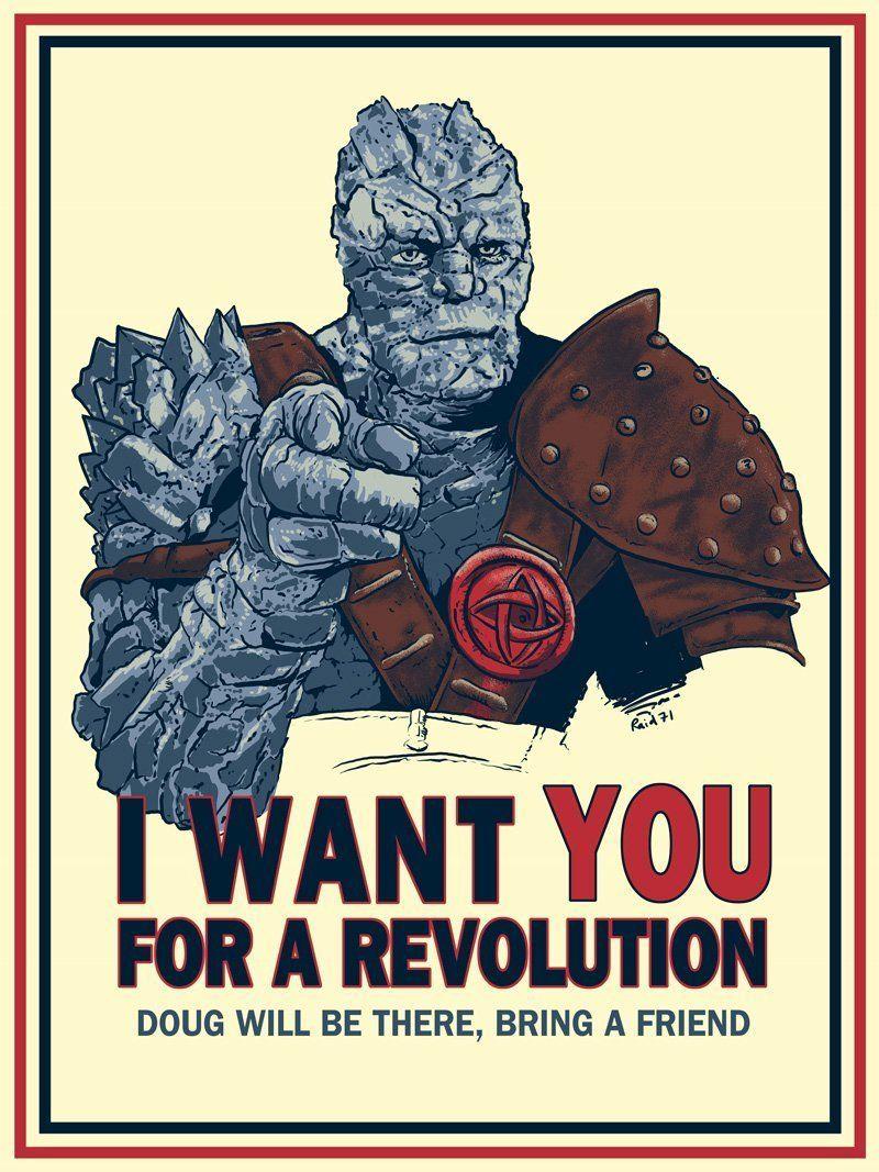 Korg The Kronan Doug Thor Ragnarok Marvel Marvel Funny Marvel Memes