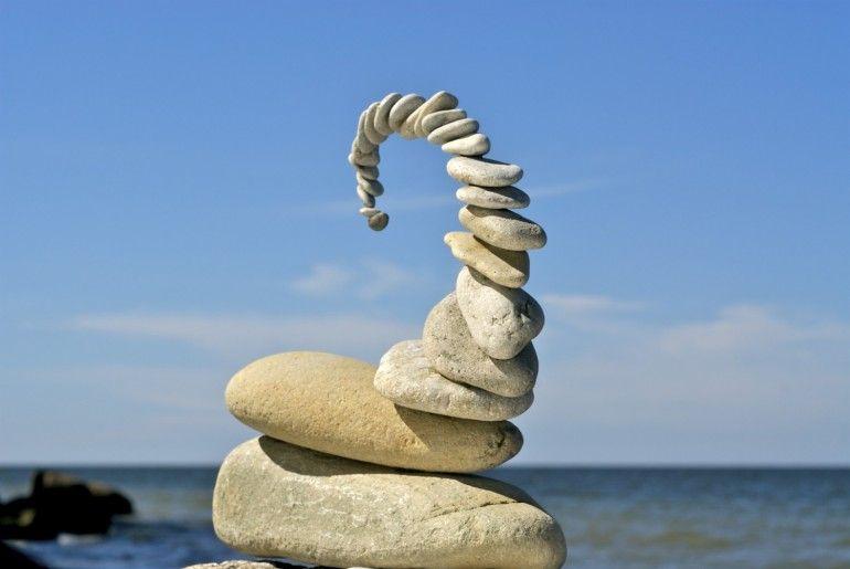 HonestBlue | The Artist Within: Finding Balance in an Unbalanced World