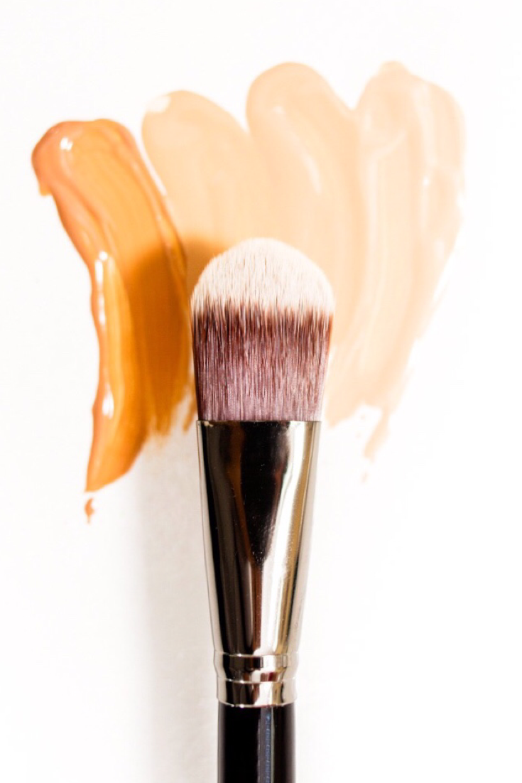 Photo of Makeup Brush Guide