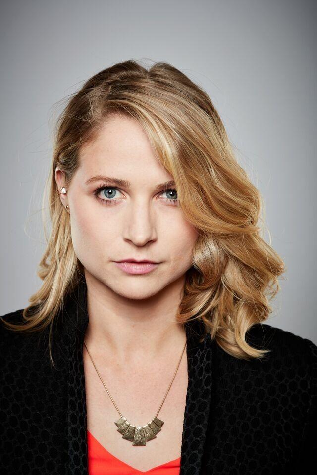 Niamh Algar   Interview. Women. Actor
