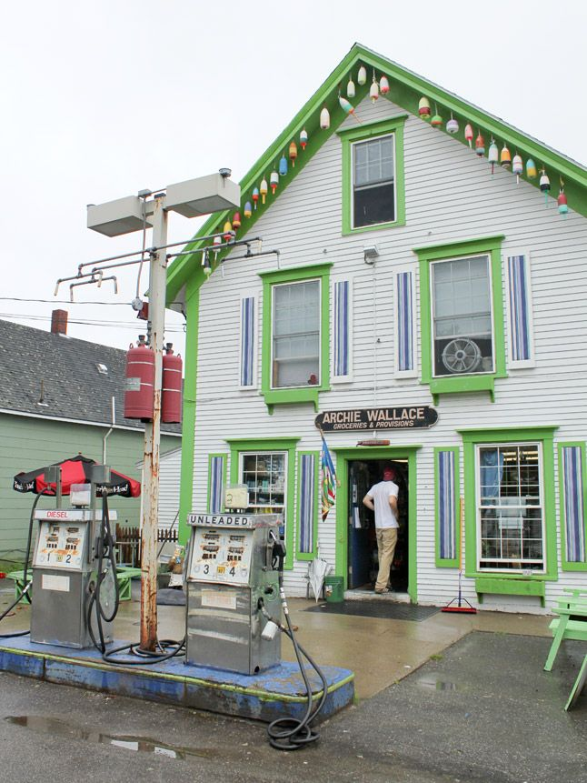 The Boston (Wallace's Market) House styles, Marketing