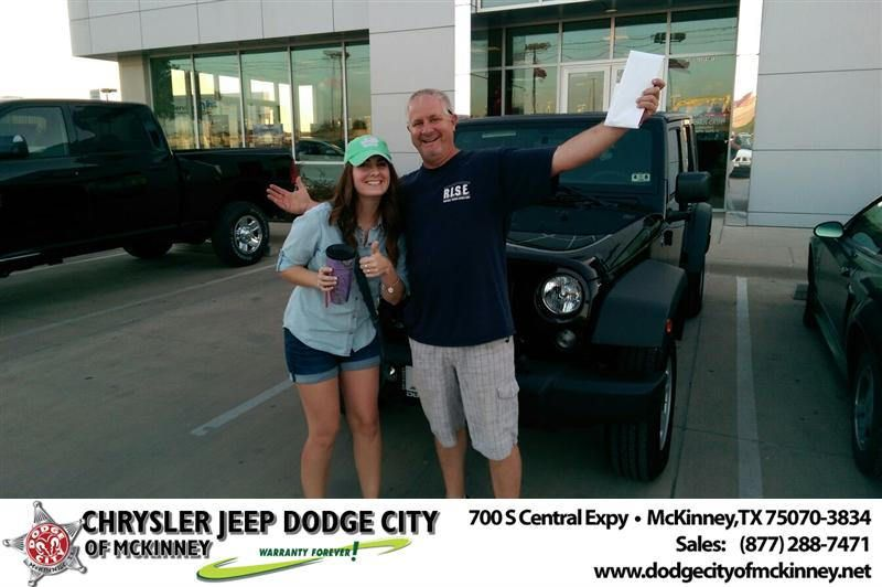 Congratulations To Kristyn Gallogly On Your New Car Purchase From Brent Briggs At Dodge City Of Mckinney Newcar Dodge City Car Purchase New Cars