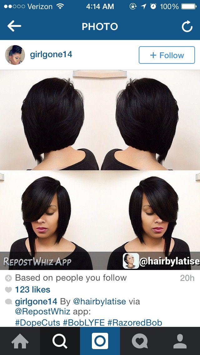 16++ Fye bob hairstyles information