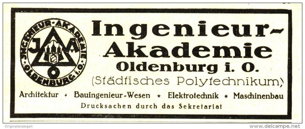 werbung oldenburg