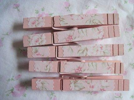 .: Ideas en rosa....