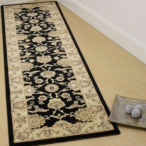 Abadan 51 Traditional Hall Runner Rugs