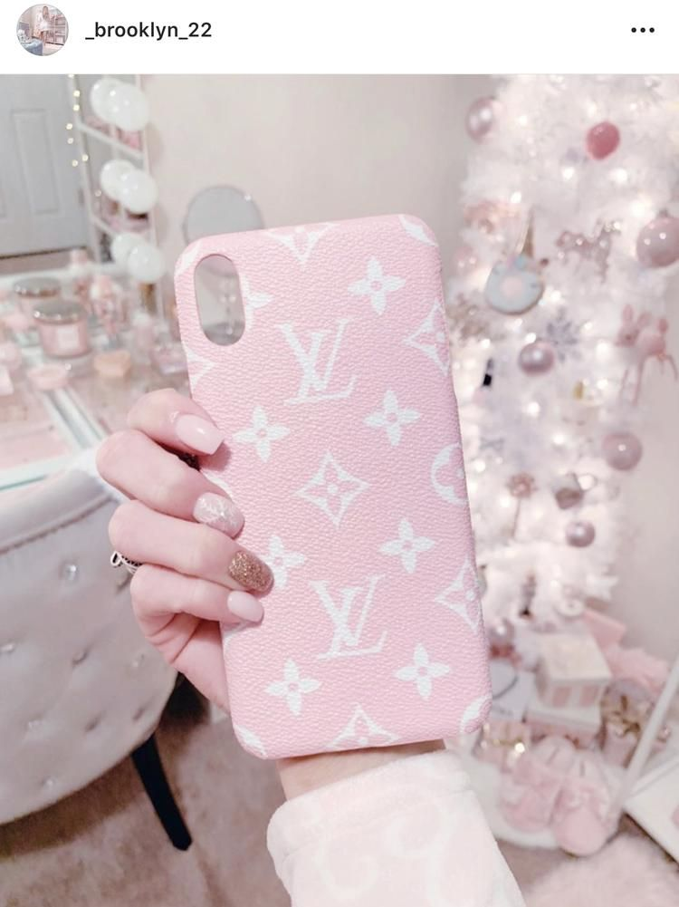 """""""A girl can never have too many phone cases..."""" -Kimmy"""