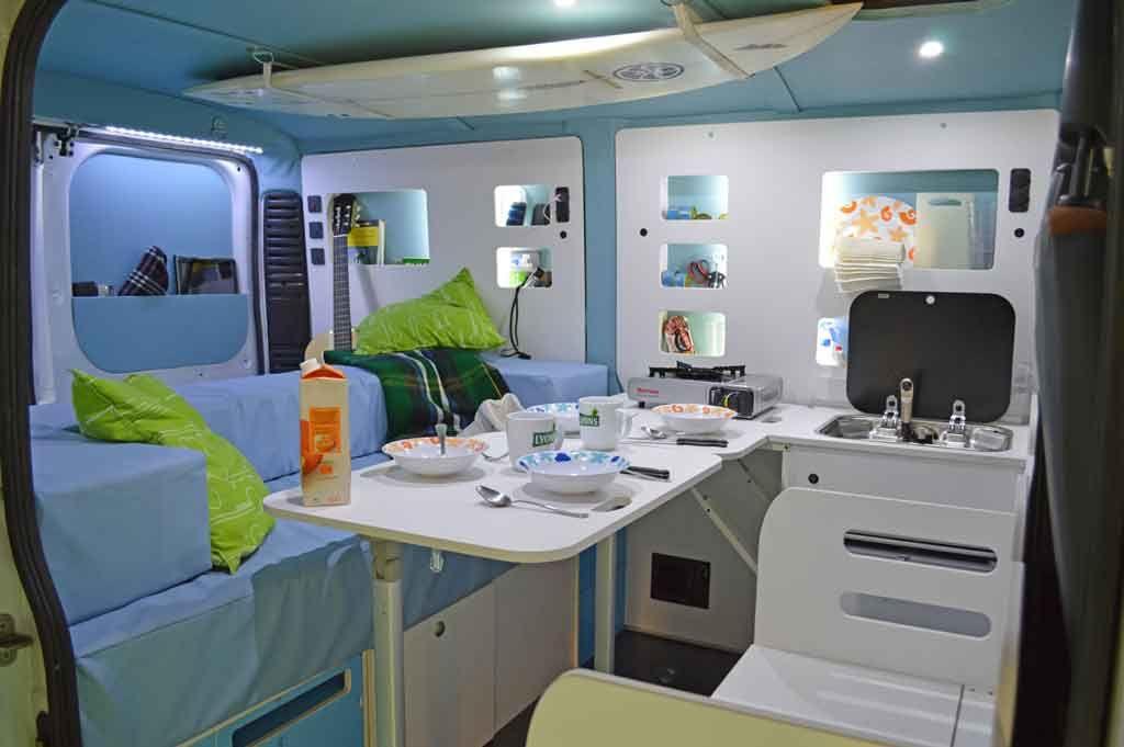 Alaska Camper Van Conversions Sprinter camper design ideas - wellmann küchenschränke nachkaufen