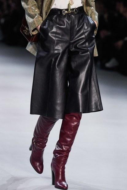 Dai blazer ai culottes: questi sono i pezzi di tendenza nell'autunno 2019