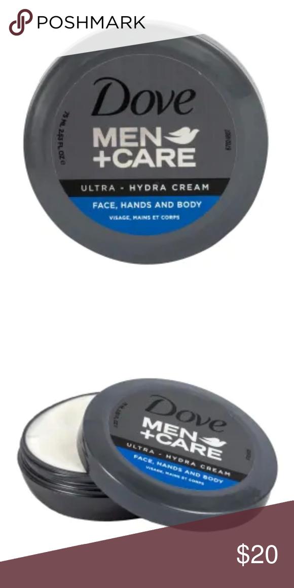 Dove Men Ultra Hydra Cream This Is A Great Addition To Your Skin Care Regimen Dove Men Care Moisturizer Can Be Used Dove Men Skin Care Regimen Dove Men Care