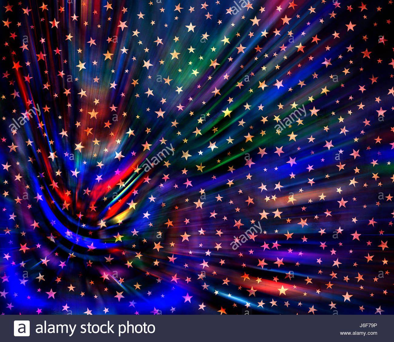 DIGITAL ART: Universal Universe #alamy #nagele #nagelestock