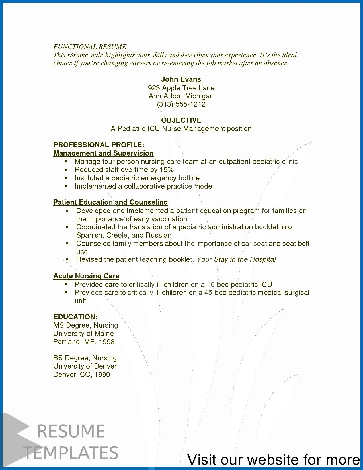 Resume Template Adobe Xd Professional In 2020 Resume Template Resume Cover Letter Examples Cover Letter For Resume
