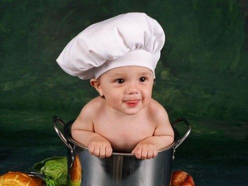 A papinha já está pronta mamãe?  #horadecomer #papinhadebebe #bebê #lojadebebe #CabidinhoStore