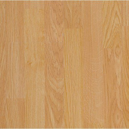Natural Oak Glueless Laminate Flooring Ac3 Rated For Residential And Light Commercial Usage 12mm Thick 5 Oak Laminate Flooring Laminate Laminate Flooring