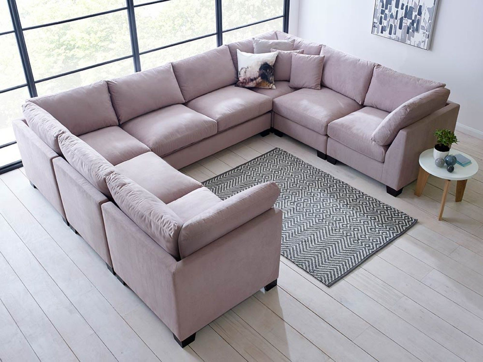 pin room search google shaped pinterest sofa couch couches u set movie