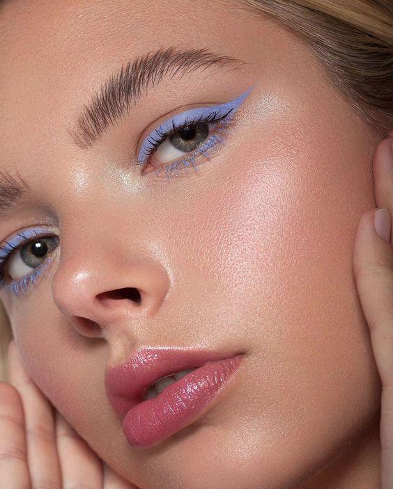 15 Tendencias en maquillaje para ser la reina de Instagram